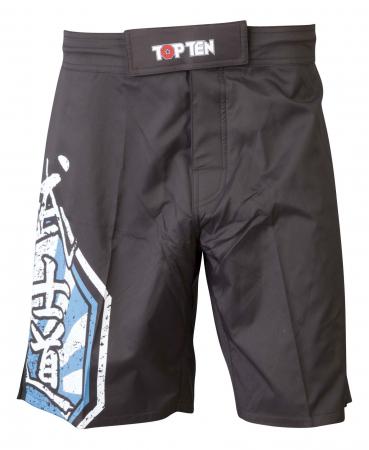 "Pantaloni scurți MMA ""Sunrise"" [2]"
