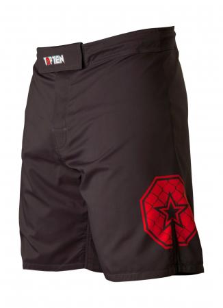 "Pantaloni scurți ""Triangle"" [1]"