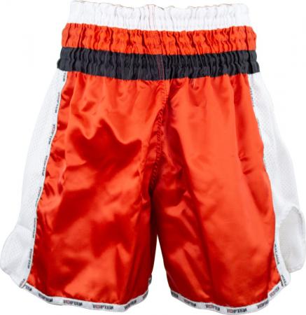 "Pantaloni scurti kickboxing aprobati WAKO ""WAKO Star"" [1]"