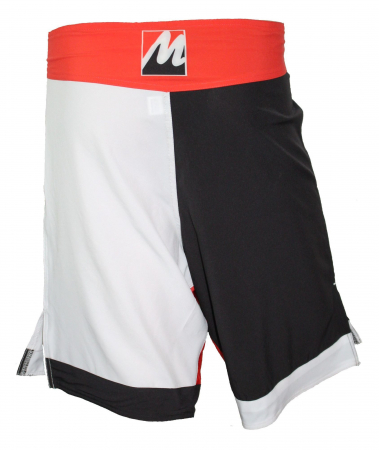 Pantaloni scurti MMA [0]