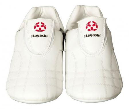 """Pantofi de arte marțiale """"Stripe"""" [0]"""
