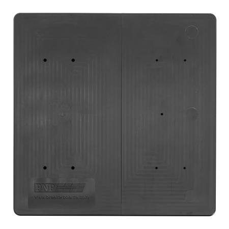 Placa spargeri neagra [3]