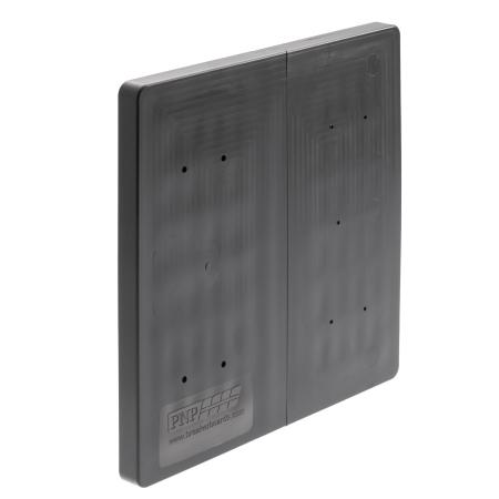 Placa spargeri neagra [1]