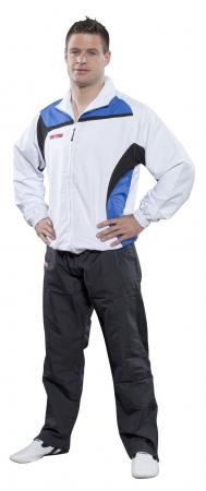 "Treningul ""Premium Class"" cu pantaloni negri [2]"