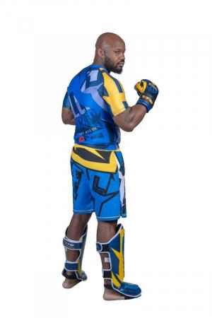 """Tricou MMA """"Hercules"""" [2]"""