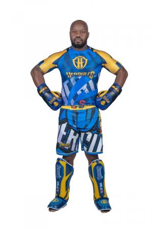 """Tricou MMA """"Hercules"""" [0]"""