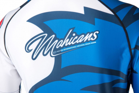 """Tricou """"Mohicans"""" [2]"""