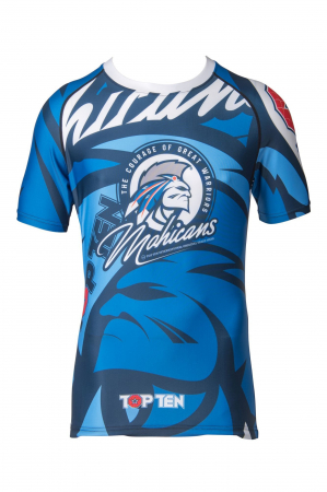"""Tricou """"Mohicans"""" [4]"""
