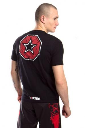 "Tricou ""Promo TOP TEN MMA"" [0]"