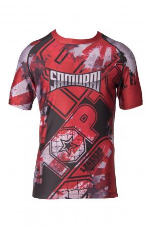 "Tricou ""Samurai"" [2]"