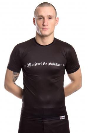 "Tricou TOP TEN MMA ""Morituri Te Salutant"" [1]"