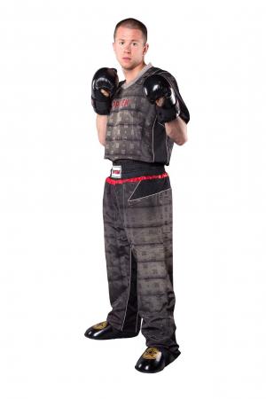 """Uniformă Kickboxing """"Snake"""" [0]"""