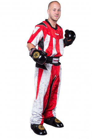 """Uniformă Kickboxing """"Sunrise"""" [1]"""