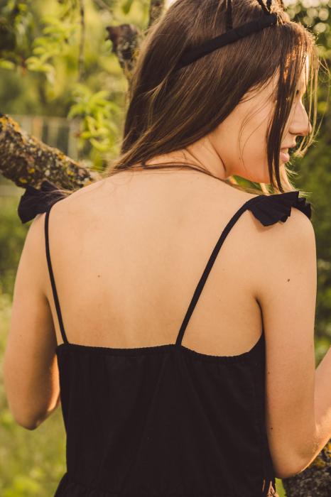 Rochie Black Swan [3]