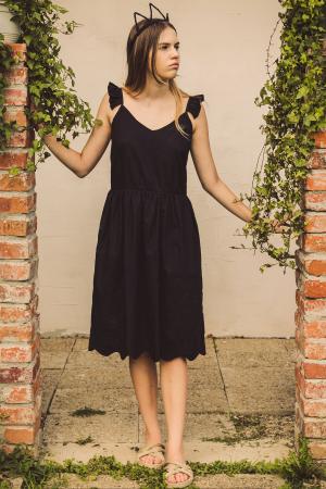 Rochie Black Swan [1]