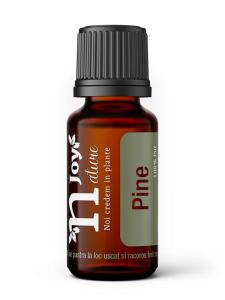 Ulei Esential Pine 15ml [0]