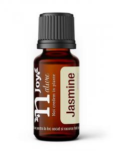 Ulei Esential Jasmine 15ml [0]