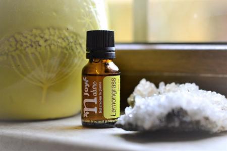Ulei Esential Lemon Grass 15ml [2]