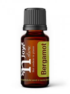 Ulei Esential Bergamot 15ml [0]
