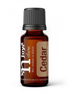 Ulei Esential Cedar 15ml [0]