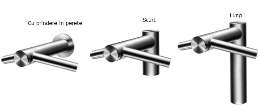 Variante Dyson Airblade Tap
