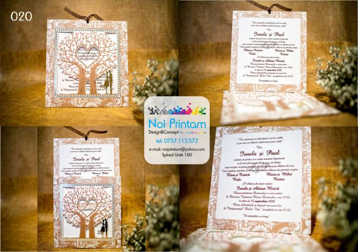 Invitatie nunta [0]