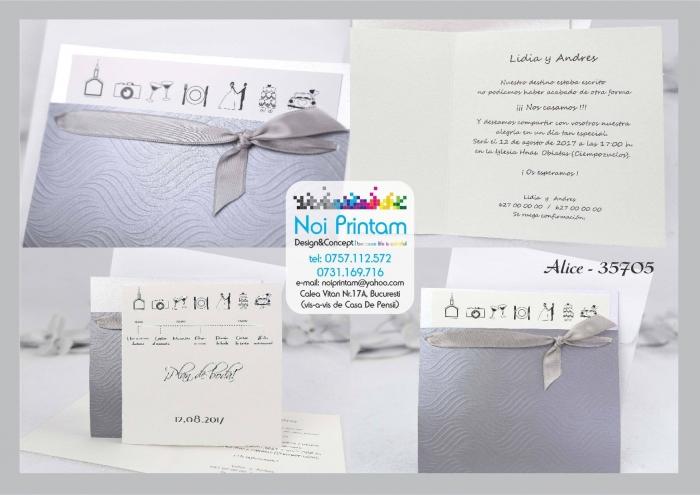 Invitatie de nunta 0