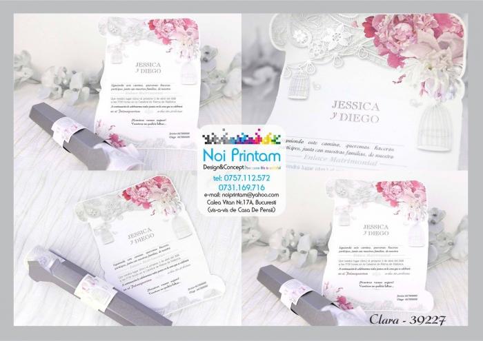 Invitatie de nunta [0]