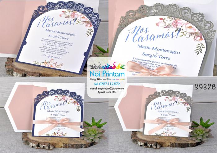 Invitatie de nunta 1