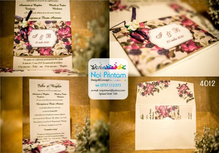 Invitatie nunta 0