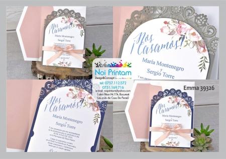 Invitatie de nunta 393260