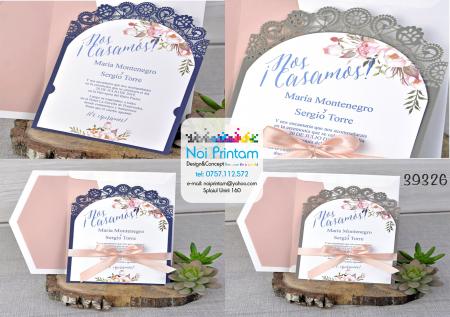 Invitatie de nunta 393261