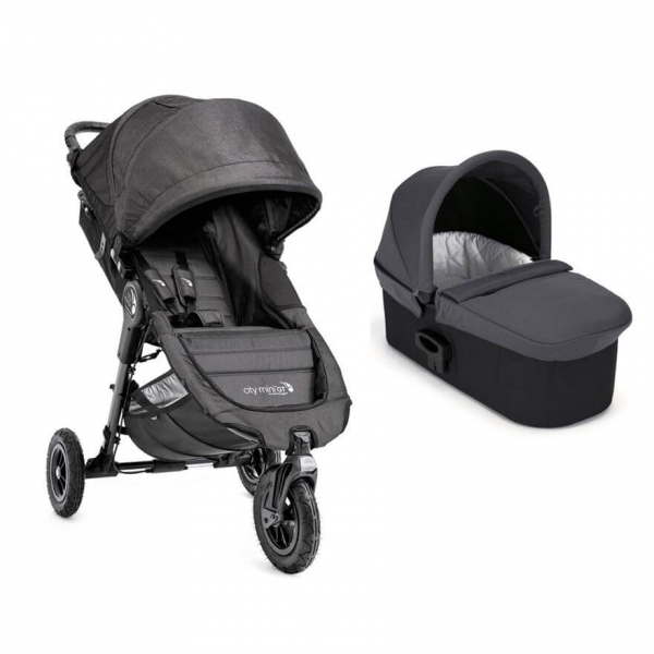 Carucior Baby Jogger City Mini GT 2 in 1 0