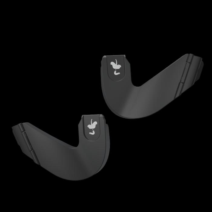 Adaptori scoica pentru carucior Joolz Aer 0