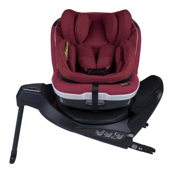 scaun-auto-besafe-izi-twist-b-i-size 0