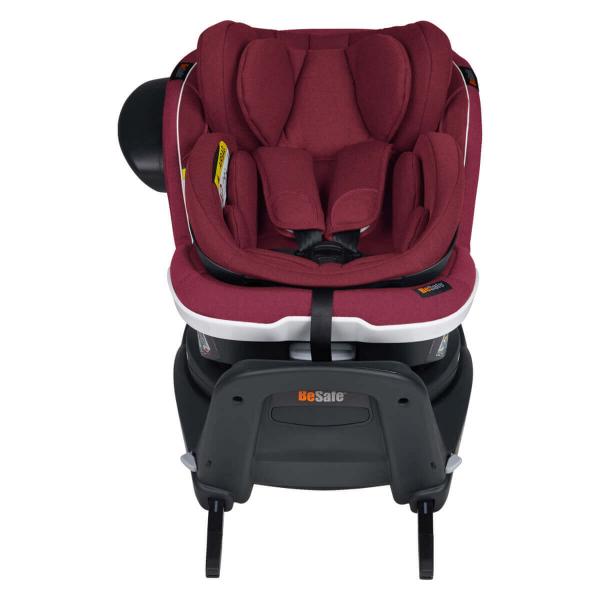 scaun-auto-besafe-izi-twist-b-i-size 1