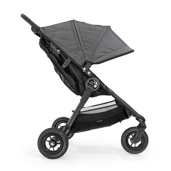 Carucior Baby Jogger City Mini GT 2 in 1 3