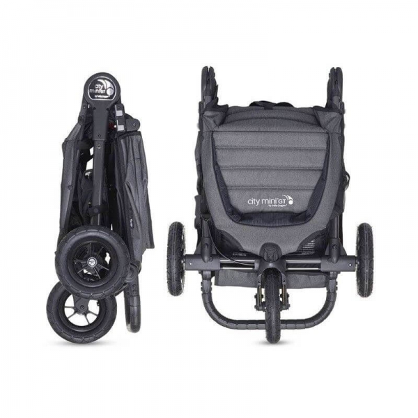 Carucior Baby Jogger City Mini GT 2 in 1 4