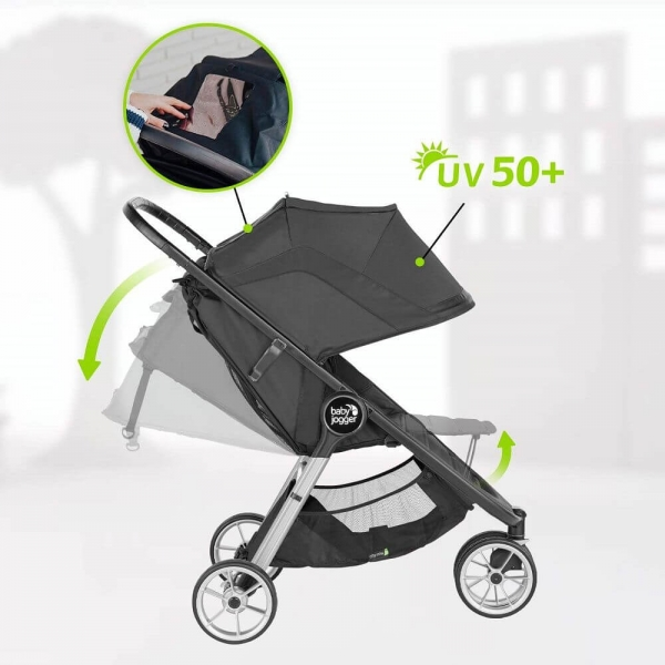Carucior Baby Jogger City Mini 2 4
