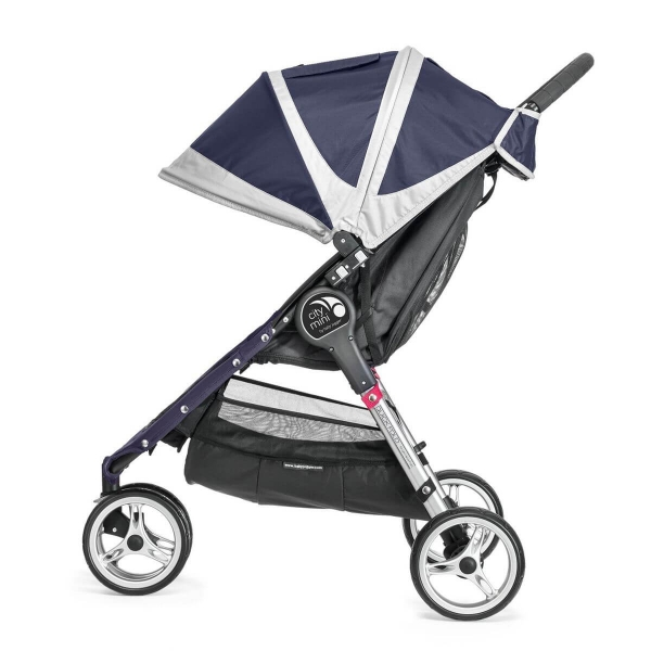 Carucior Baby Jogger City Mini 3 2