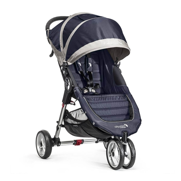 Carucior Baby Jogger City Mini 3 0