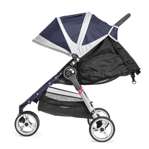 Carucior Baby Jogger City Mini 3 4