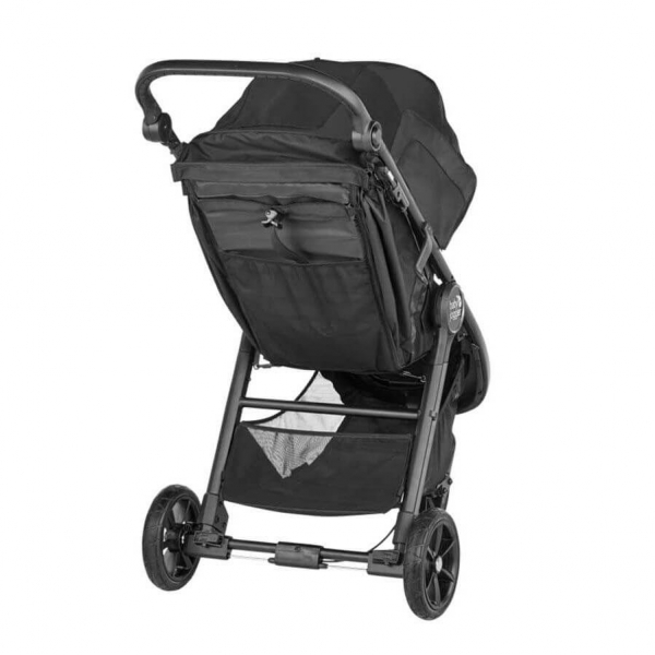 Carucior Baby Jogger City Mini GT 2 7