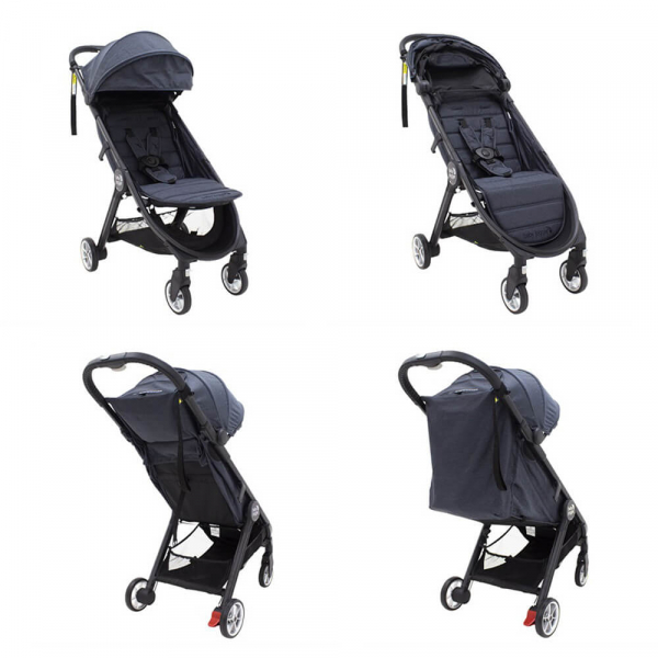 Carucior Baby Jogger City Tour 2 sistem 2 in 1 6