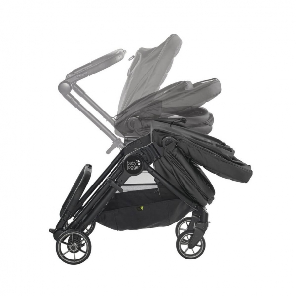 Carucior Baby Jogger City Tour Lux 4