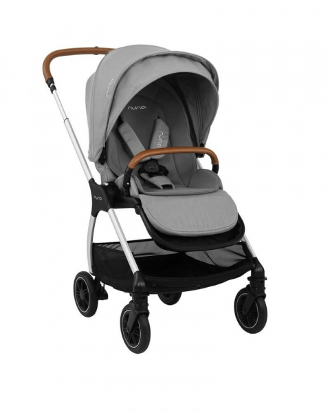 Carucior ultracompact Nuna Triv 2 in 1 1