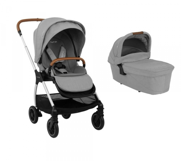 Carucior ultracompact Nuna Triv 2 in 1 0