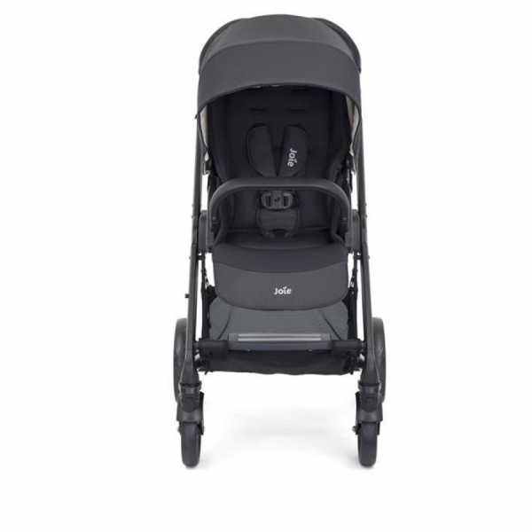carucior joie chrome 3 in 1 2