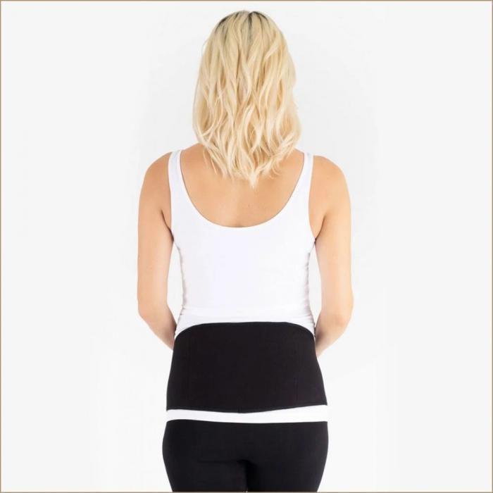 Centura prenatala Upsie Belly® Belly Bandit® 3