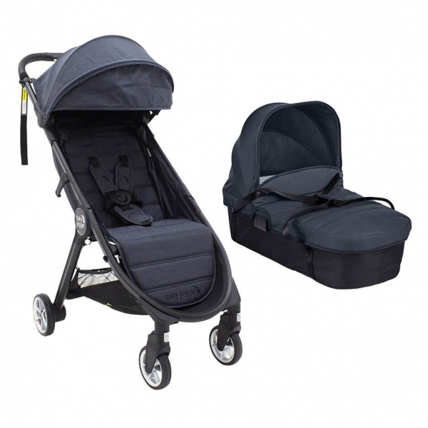 Carucior Baby Jogger City Tour 2 sistem 2 in 1 0
